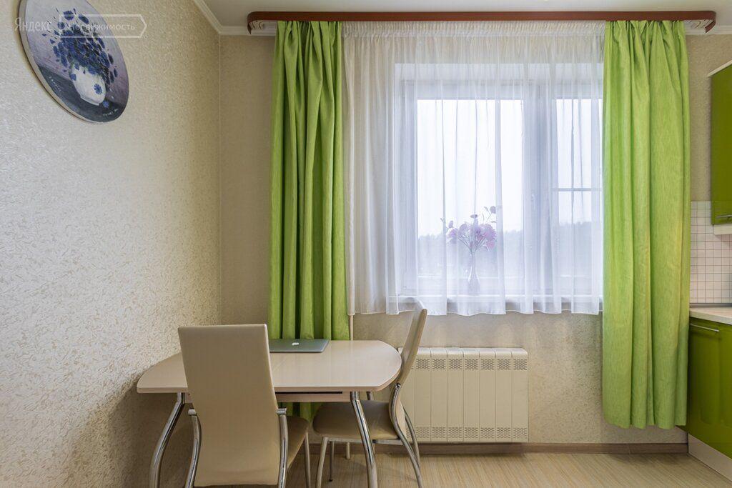 Продажа однокомнатной квартиры Москва, метро Пятницкое шоссе, улица Барышиха 38, цена 7790000 рублей, 2020 год объявление №444099 на megabaz.ru