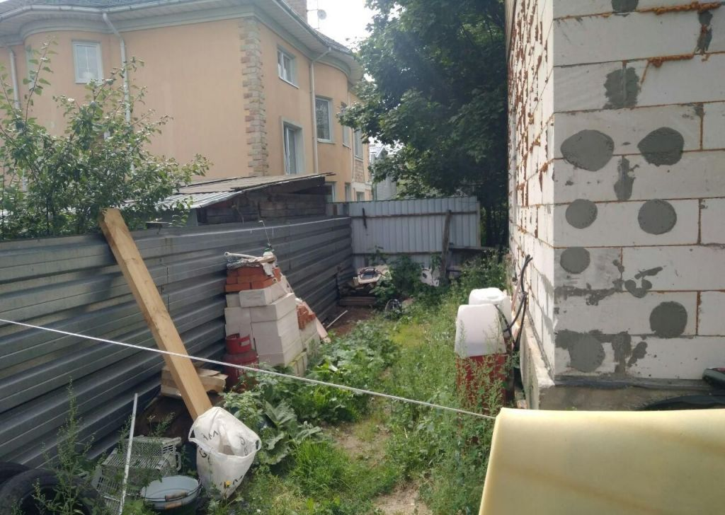 Продажа дома деревня Мамоново, цена 3000000 рублей, 2021 год объявление №469183 на megabaz.ru