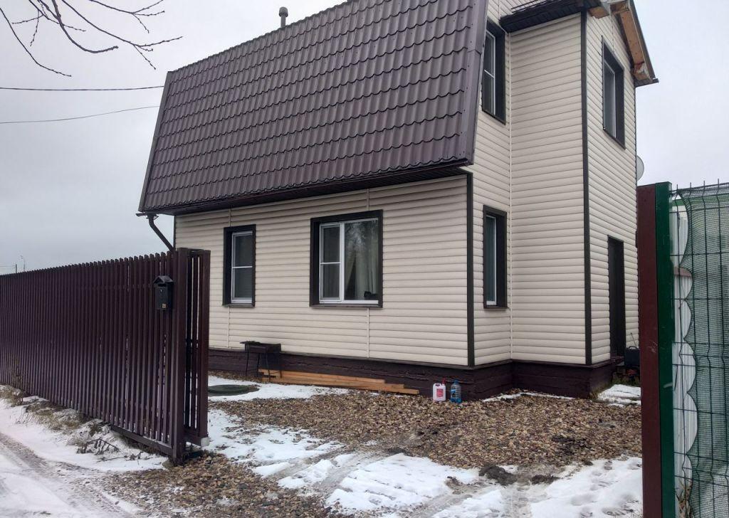 Продажа дома деревня Грибки, Ивовый тупик 26, цена 7800000 рублей, 2021 год объявление №440783 на megabaz.ru