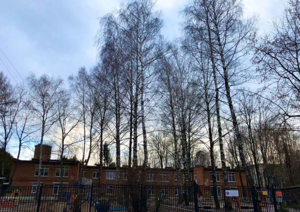 Продажа трёхкомнатной квартиры поселок Новосиньково, цена 2100000 рублей, 2020 год объявление №428519 на megabaz.ru