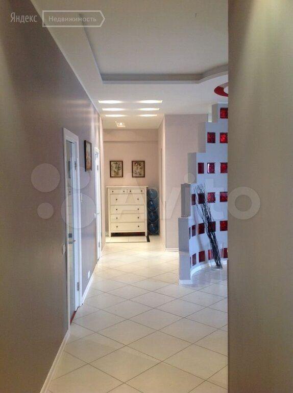 Аренда четырёхкомнатной квартиры Москва, Мироновская улица 25, цена 150000 рублей, 2021 год объявление №1320550 на megabaz.ru