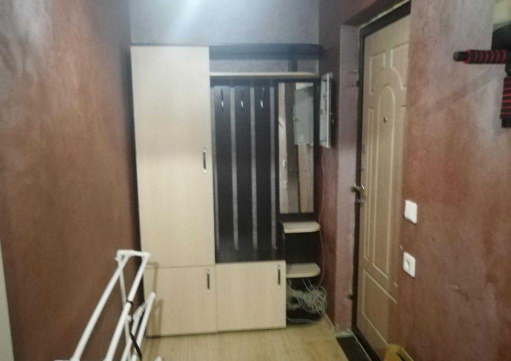 Продажа однокомнатной квартиры Волоколамск, 2-й Шаховской проезд 27, цена 2200000 рублей, 2020 год объявление №446597 на megabaz.ru