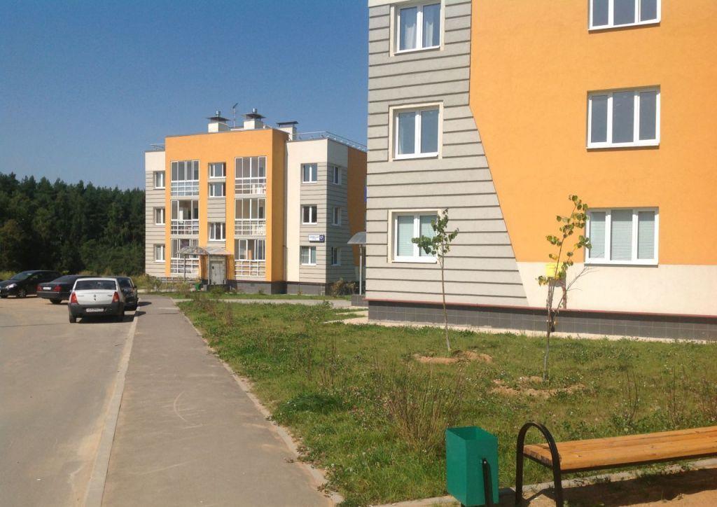 Аренда однокомнатной квартиры деревня Чёрная, Солнечная улица 19, цена 23000 рублей, 2021 год объявление №1177479 на megabaz.ru