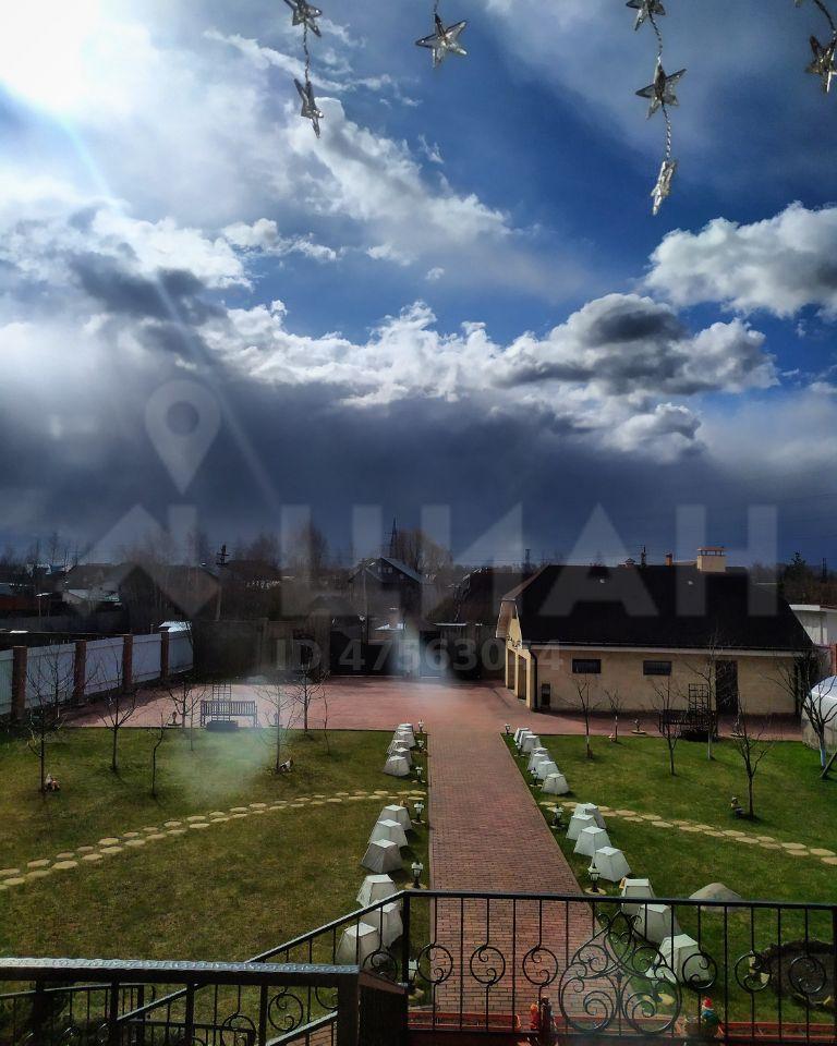 Продажа дома деревня Грибки, метро Алтуфьево, цена 48500000 рублей, 2020 год объявление №387910 на megabaz.ru