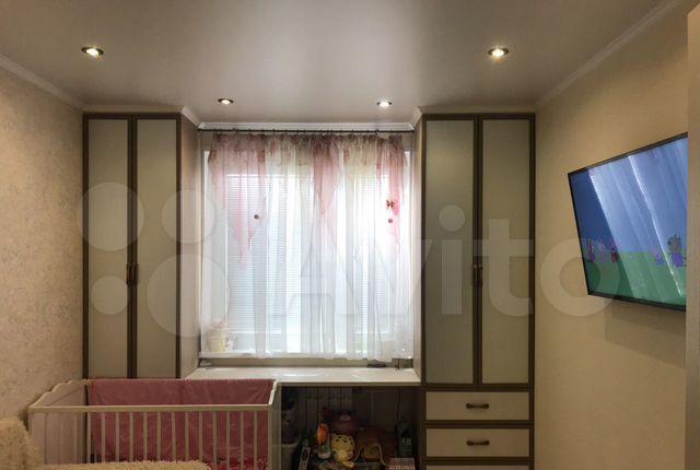 Продажа двухкомнатной квартиры Москва, метро Жулебино, Саранская улица 8, цена 12500000 рублей, 2021 год объявление №581599 на megabaz.ru