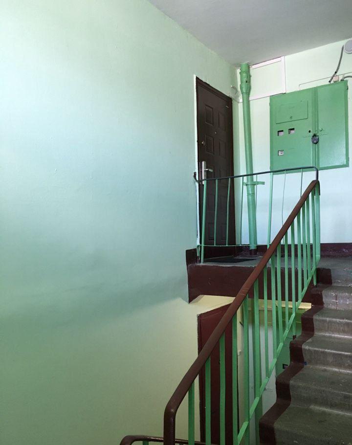 Продажа двухкомнатной квартиры село Строкино, цена 2950000 рублей, 2020 год объявление №420831 на megabaz.ru