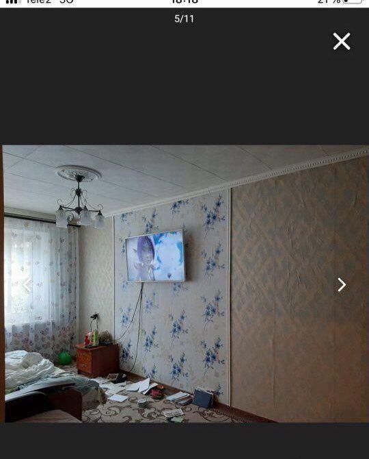 Продажа четырёхкомнатной квартиры село Атепцево, Совхозная улица 29, цена 4800000 рублей, 2021 год объявление №558706 на megabaz.ru