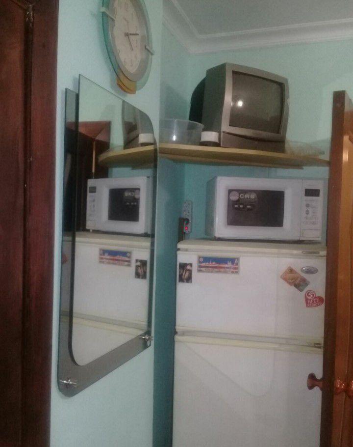 Аренда студии деревня Большие Жеребцы, цена 10000 рублей, 2020 год объявление №1121152 на megabaz.ru