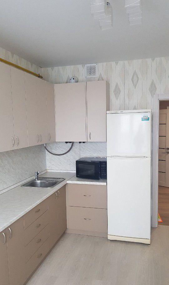Аренда двухкомнатной квартиры деревня Исаково, цена 29000 рублей, 2021 год объявление №1117926 на megabaz.ru