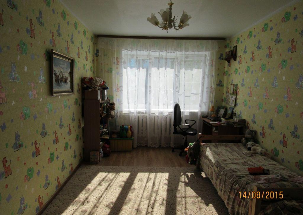 Продажа трёхкомнатной квартиры поселок Лоза, цена 3400000 рублей, 2020 год объявление №445472 на megabaz.ru