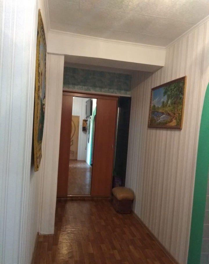 Продажа двухкомнатной квартиры рабочий поселок Оболенск, улица Строителей 3, цена 1900000 рублей, 2021 год объявление №394534 на megabaz.ru