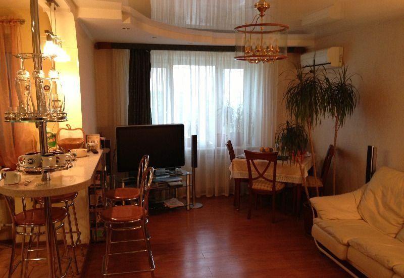 Продажа пятикомнатной квартиры Москва, метро Площадь Революции, цена 11900000 рублей, 2020 год объявление №443146 на megabaz.ru