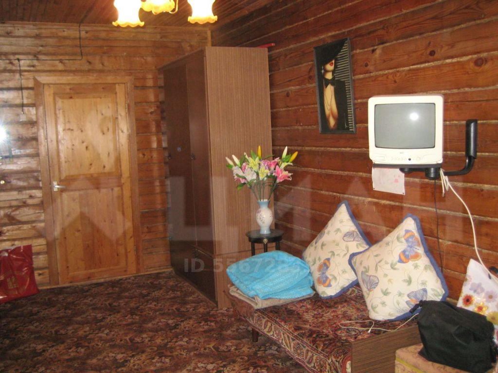 Продажа дома деревня Березняки, цена 2300000 рублей, 2020 год объявление №457375 на megabaz.ru
