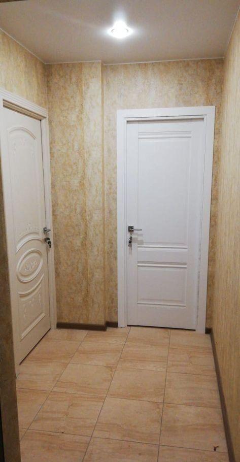 Продажа однокомнатной квартиры деревня Большие Жеребцы, цена 1740000 рублей, 2021 год объявление №364068 на megabaz.ru