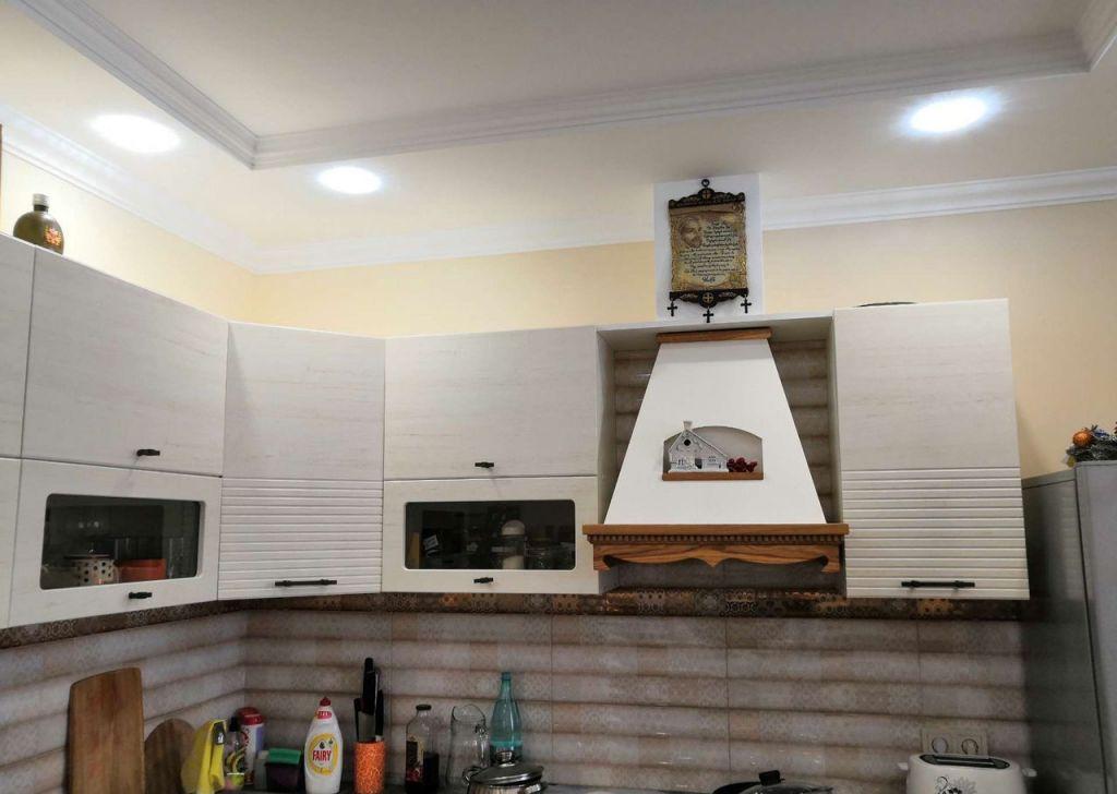 Продажа двухкомнатной квартиры деревня Суханово, цена 5700000 рублей, 2020 год объявление №461433 на megabaz.ru