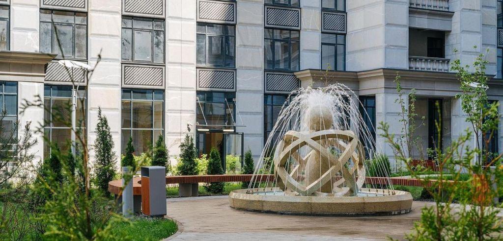 Продажа двухкомнатной квартиры Москва, метро Белорусская, Верхняя улица 20к1, цена 37000000 рублей, 2020 год объявление №443659 на megabaz.ru