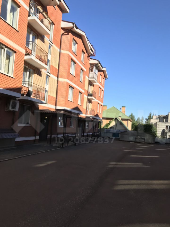 Продажа студии село Немчиновка, Рублёвский проезд 20Г, цена 4350000 рублей, 2021 год объявление №439206 на megabaz.ru