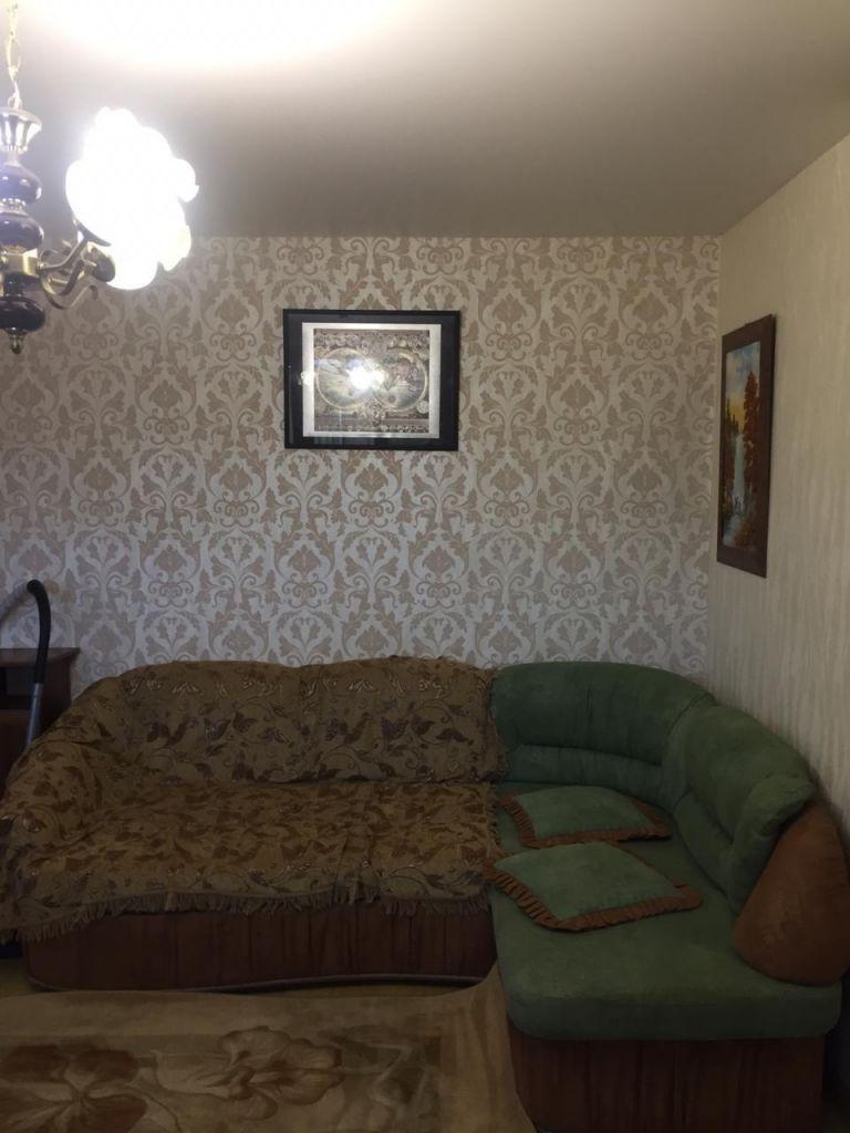 Аренда двухкомнатной квартиры поселок Челюскинский, 1-я Тракторная улица 1, цена 23000 рублей, 2021 год объявление №1123800 на megabaz.ru