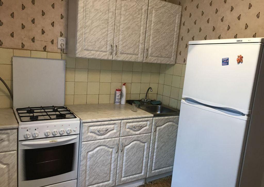 Аренда однокомнатной квартиры Черноголовка, Центральная улица 18, цена 12000 рублей, 2021 год объявление №1137748 на megabaz.ru