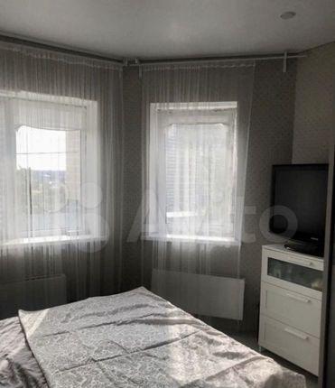 Аренда двухкомнатной квартиры поселок Биокомбината, цена 20000 рублей, 2021 год объявление №1293212 на megabaz.ru