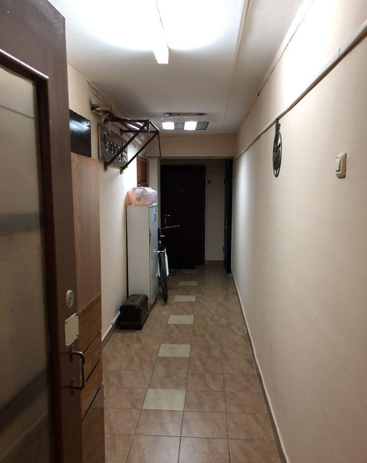 Продажа двухкомнатной квартиры Москва, метро Выхино, Вешняковская улица 31, цена 7990000 рублей, 2020 год объявление №443718 на megabaz.ru
