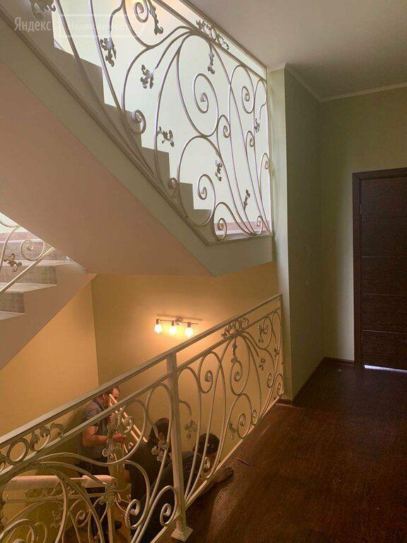 Аренда дома поселок Мещерино, цена 150000 рублей, 2020 год объявление №1121936 на megabaz.ru