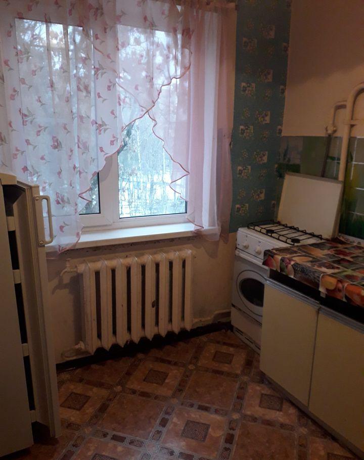 Аренда однокомнатной квартиры Егорьевск, цена 10000 рублей, 2020 год объявление №1123866 на megabaz.ru