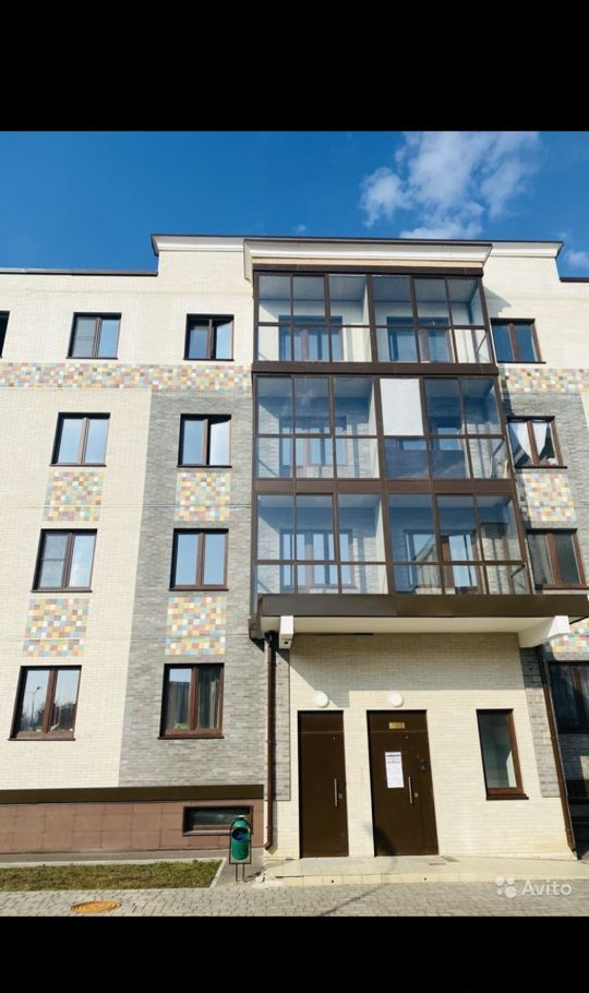 Продажа студии деревня Митькино, Цветочная улица 3, цена 3500000 рублей, 2021 год объявление №483231 на megabaz.ru