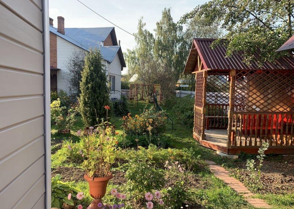 Продажа дома поселок Шарапова Охота, цена 6500000 рублей, 2021 год объявление №448953 на megabaz.ru