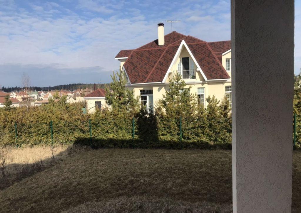 Продажа дома деревня Алексеевка, цена 8800000 рублей, 2020 год объявление №377165 на megabaz.ru