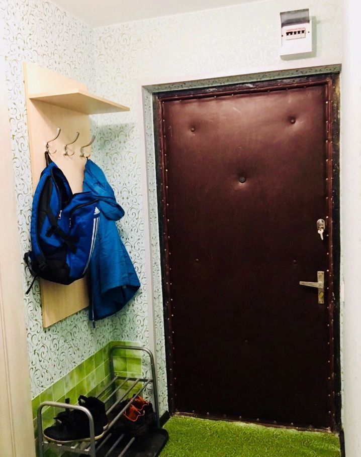 Аренда однокомнатной квартиры Москва, метро Семеновская, проспект Будённого 11, цена 30000 рублей, 2020 год объявление №1122399 на megabaz.ru