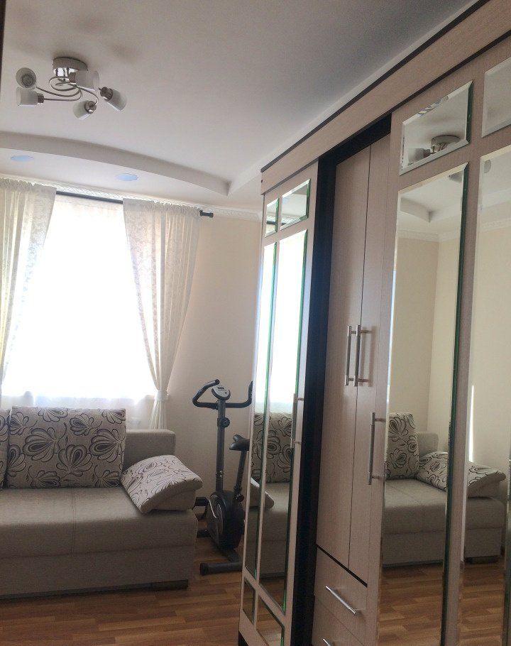 Аренда однокомнатной квартиры рабочий посёлок Селятино, цена 23000 рублей, 2021 год объявление №1122404 на megabaz.ru
