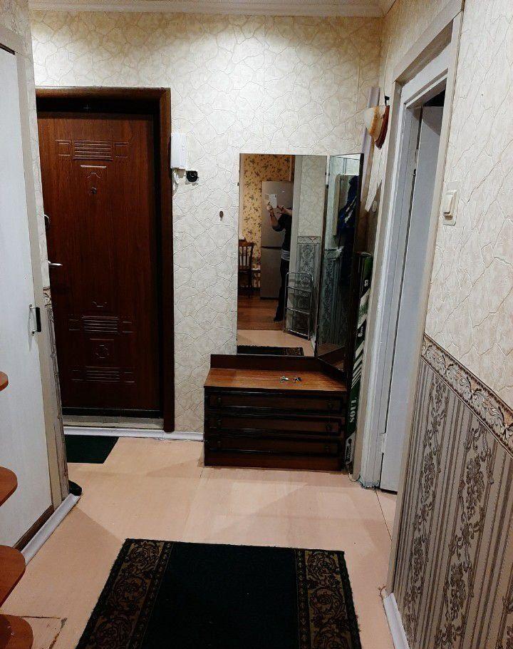 Продажа однокомнатной квартиры Ивантеевка, Колхозная улица 38, цена 2850000 рублей, 2020 год объявление №443895 на megabaz.ru