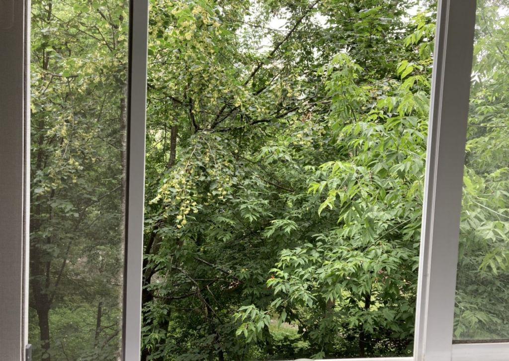 Продажа трёхкомнатной квартиры Москва, метро Новогиреево, Вешняковская улица 6к2, цена 8800 рублей, 2020 год объявление №445260 на megabaz.ru