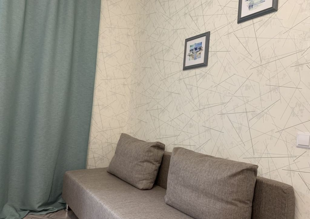 Аренда студии Апрелевка, Жасминовая улица 7, цена 19000 рублей, 2020 год объявление №1122666 на megabaz.ru