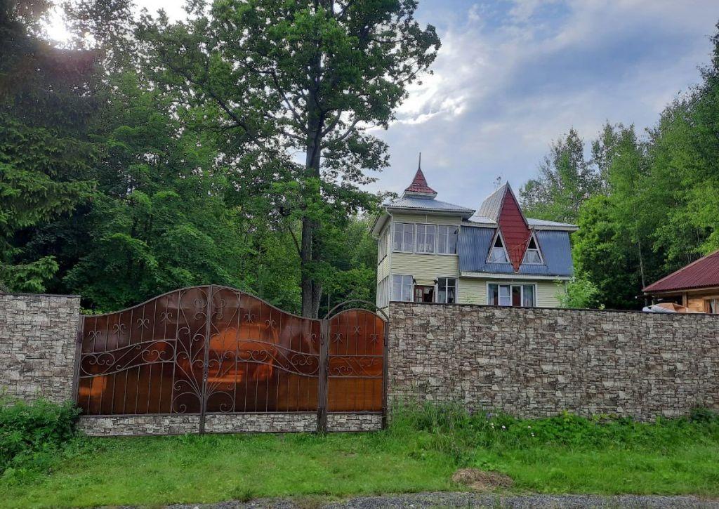 Продажа дома Москва, 46Н-06028, цена 5000000 рублей, 2021 год объявление №445930 на megabaz.ru