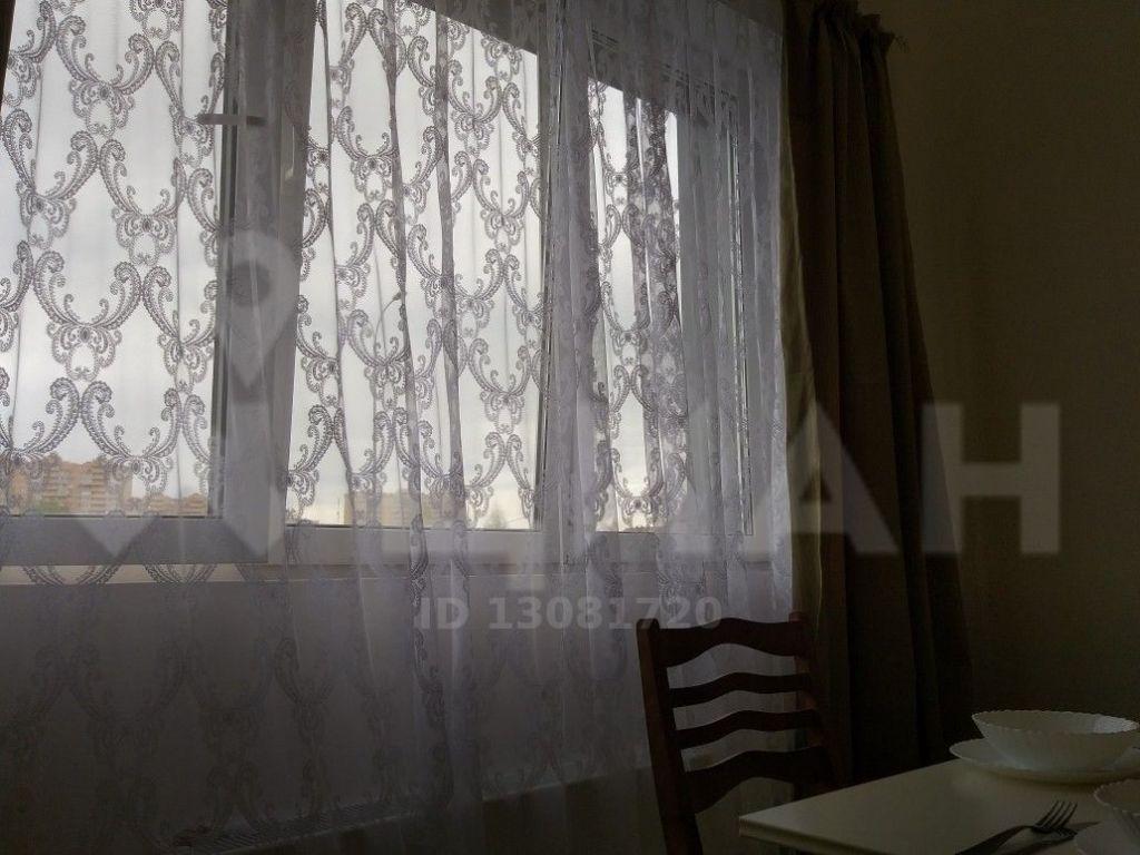 Продажа однокомнатной квартиры рабочий посёлок Нахабино, улица Белобородова 14, цена 4680000 рублей, 2020 год объявление №443940 на megabaz.ru