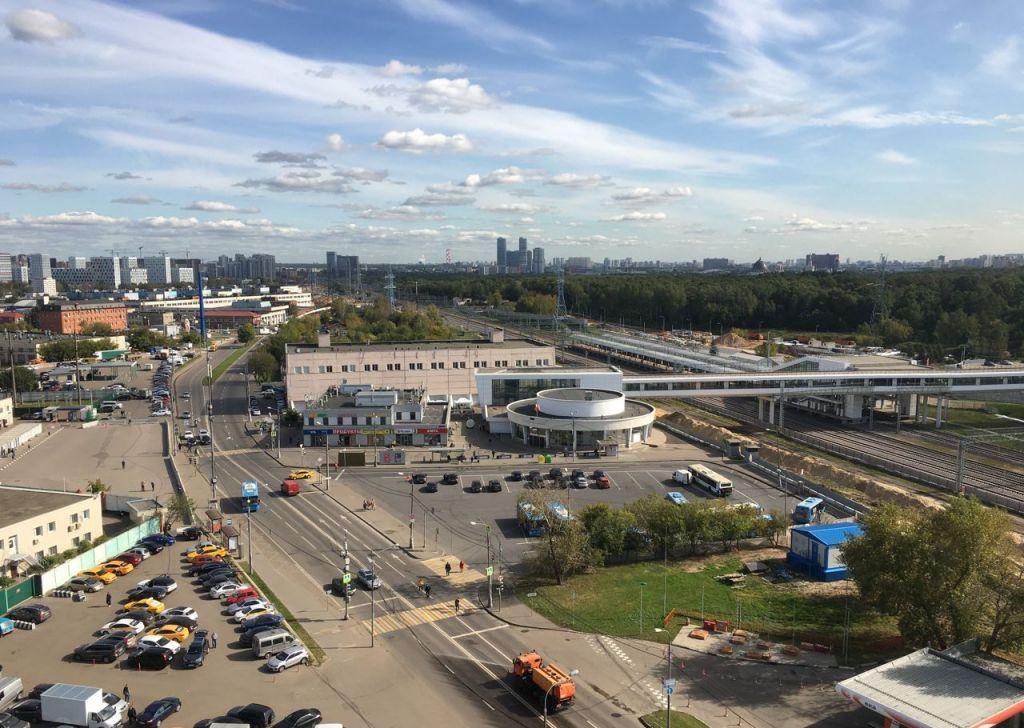 Продажа студии Москва, метро Владыкино, Алтуфьевское шоссе 2к1, цена 4300000 рублей, 2020 год объявление №509617 на megabaz.ru