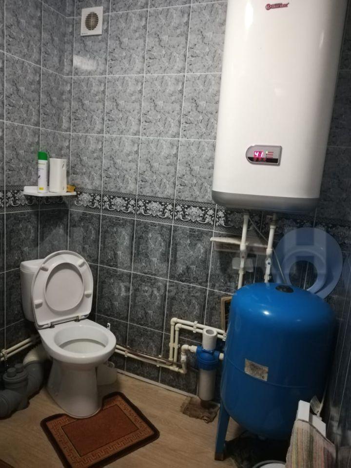 Продажа дома село Нижнее Хорошово, цена 5500000 рублей, 2020 год объявление №443954 на megabaz.ru