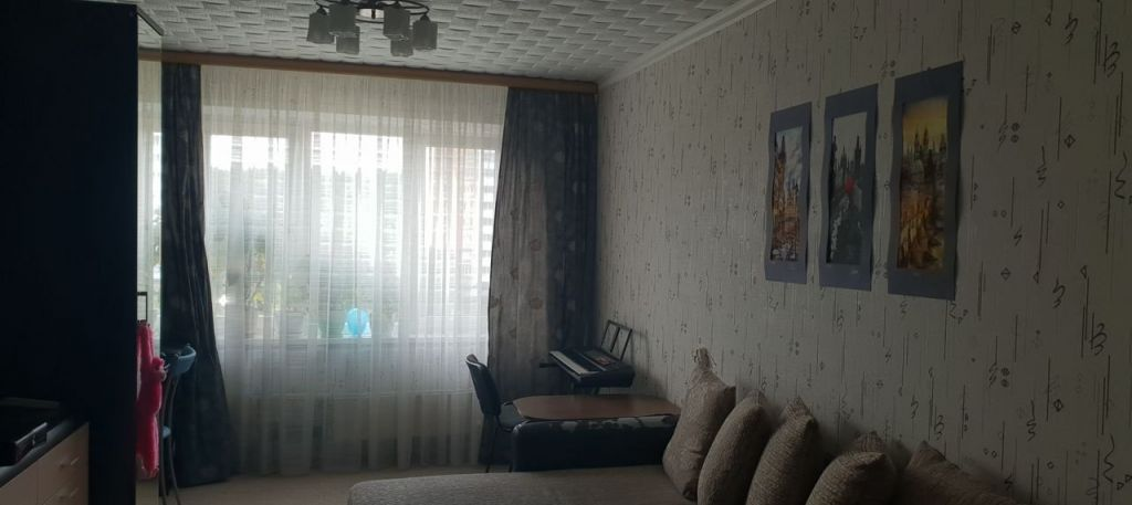 Продажа трёхкомнатной квартиры Воскресенск, Рабочая улица 121, цена 3150000 рублей, 2020 год объявление №449286 на megabaz.ru