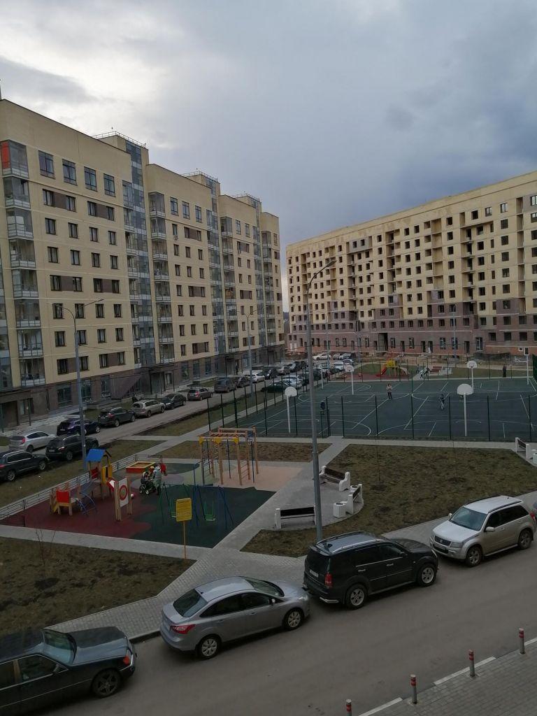 Аренда двухкомнатной квартиры поселок Мебельной фабрики, Рассветная улица 1, цена 30000 рублей, 2021 год объявление №1066573 на megabaz.ru