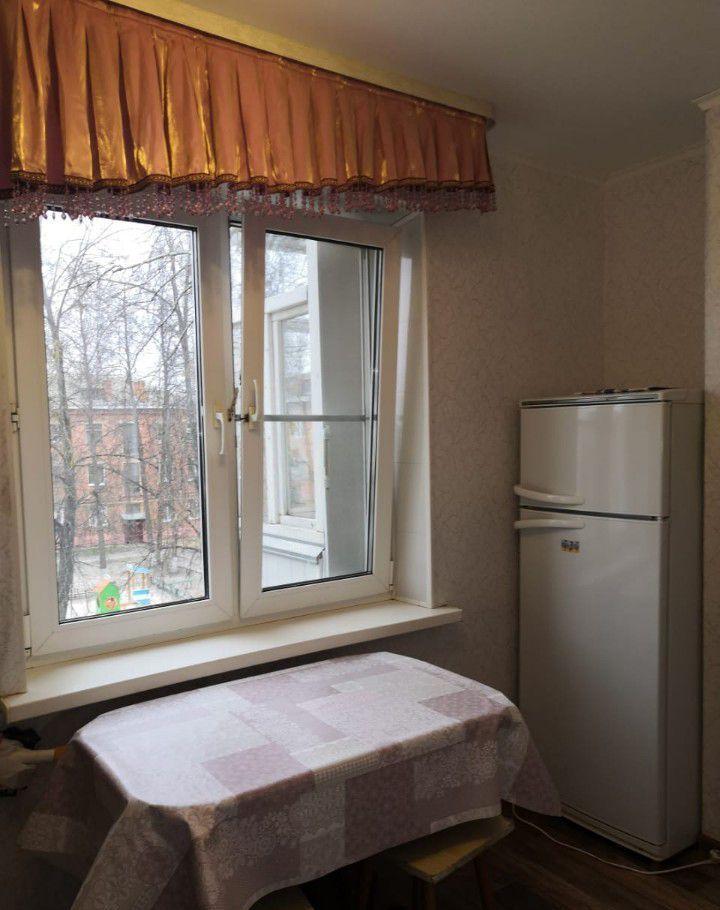 Аренда двухкомнатной квартиры Шатура, Советская улица 30, цена 17000 рублей, 2020 год объявление №1199676 на megabaz.ru
