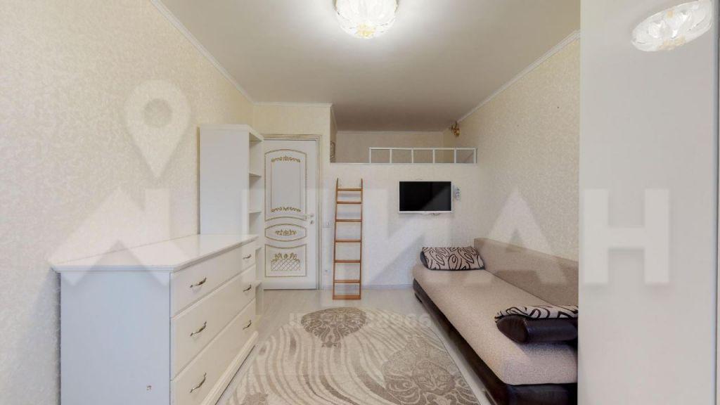 Продажа трёхкомнатной квартиры Москва, метро Аннино, цена 7660000 рублей, 2020 год объявление №446248 на megabaz.ru