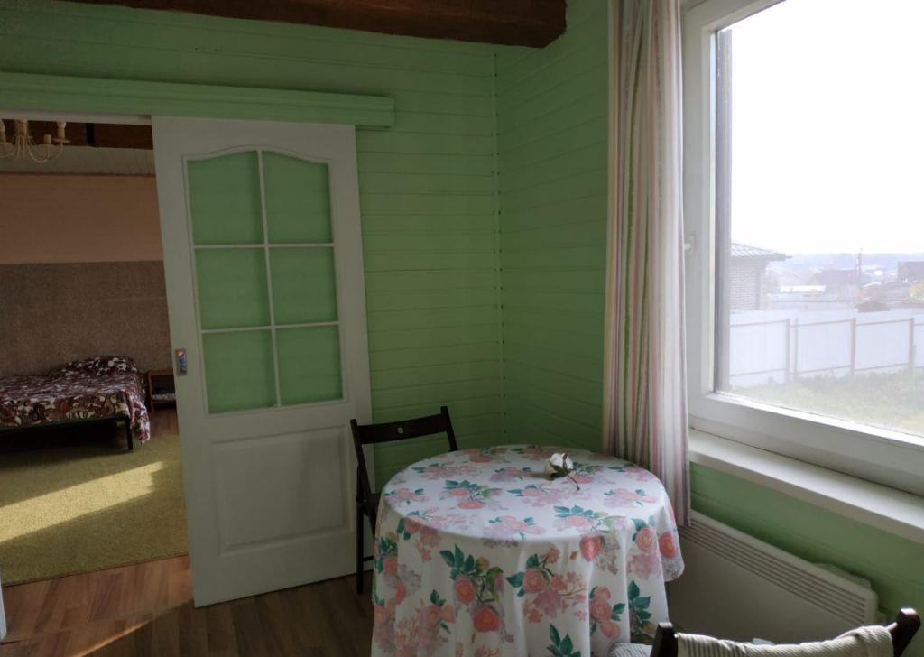 Продажа дома дачный посёлок Ашукино, цена 3749000 рублей, 2021 год объявление №368943 на megabaz.ru
