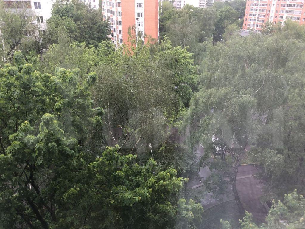 Продажа двухкомнатной квартиры Москва, метро Первомайская, 15-я Парковая улица 47к4, цена 7500000 рублей, 2020 год объявление №438850 на megabaz.ru