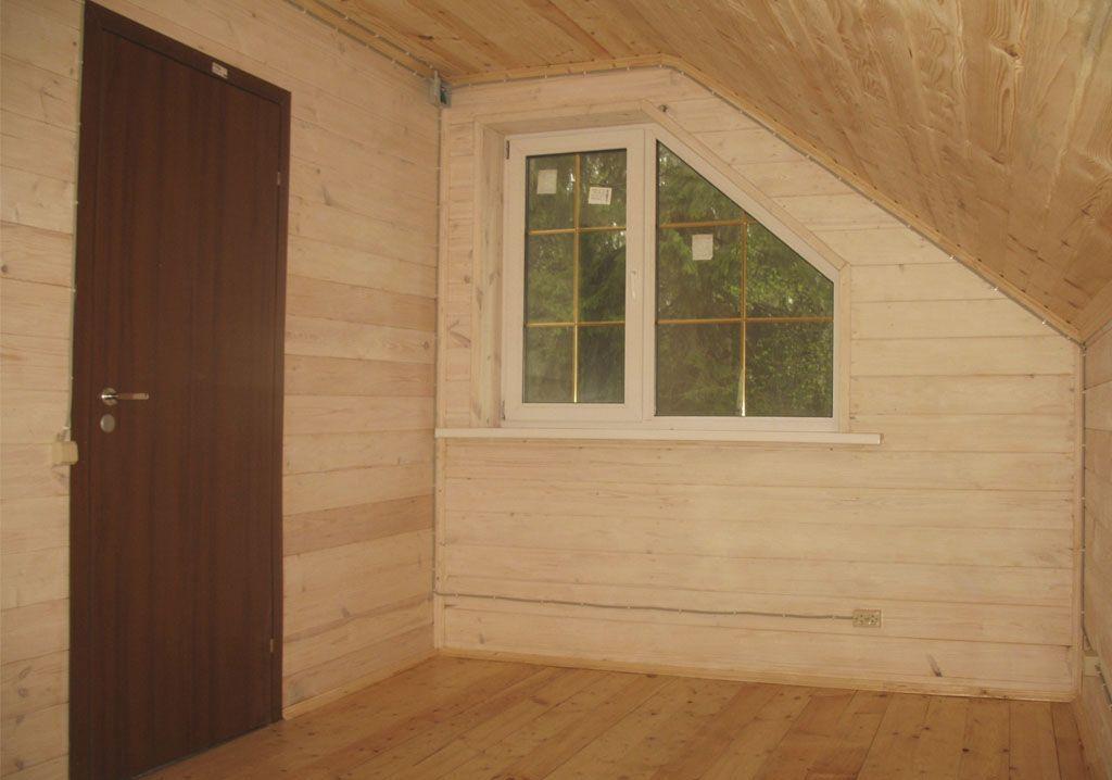 Продажа дома деревня Пешки, цена 4290000 рублей, 2020 год объявление №460720 на megabaz.ru