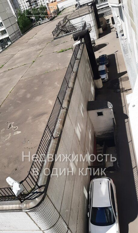 Продажа однокомнатной квартиры Москва, метро Братиславская, Братиславская улица 26, цена 6500000 рублей, 2020 год объявление №444100 на megabaz.ru