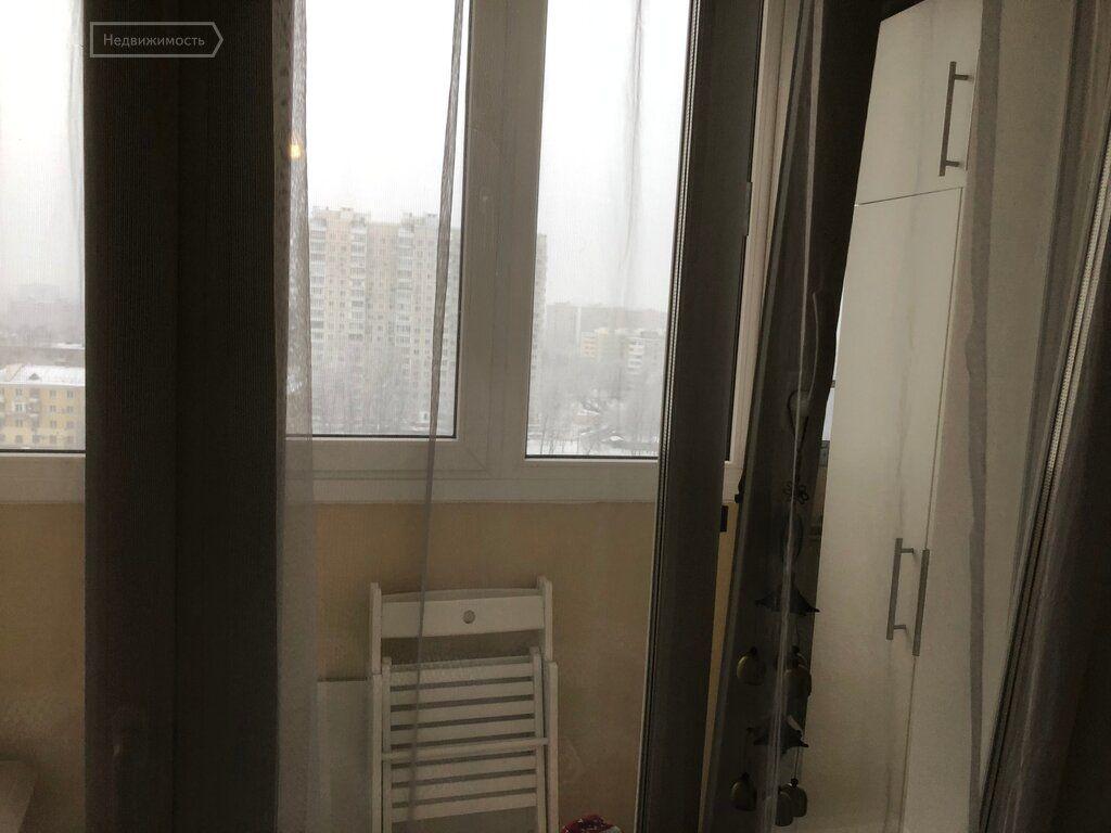 Продажа студии Москва, метро ВДНХ, Ярославское шоссе 116к2, цена 3050000 рублей, 2020 год объявление №444020 на megabaz.ru
