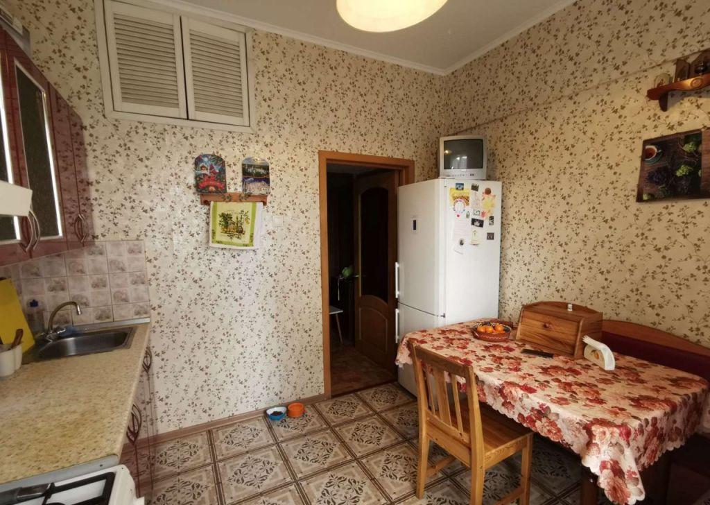 Продажа трёхкомнатной квартиры Химки, Ленинградская улица 6, цена 9250000 рублей, 2021 год объявление №488052 на megabaz.ru