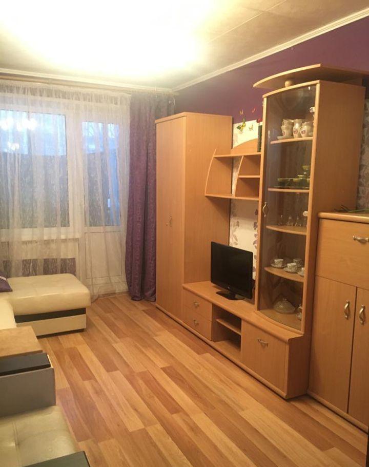 Аренда трёхкомнатной квартиры поселок Горки-2, цена 35000 рублей, 2021 год объявление №1231580 на megabaz.ru